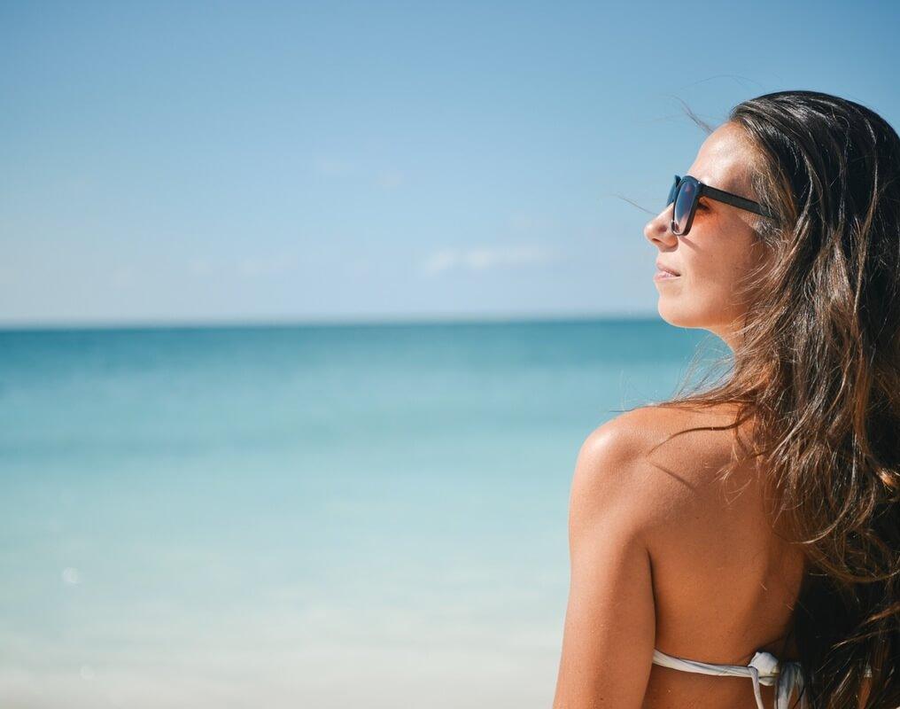 Sommerurlaub Hautkrankheiten