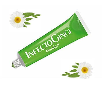 InfectoGingi Mundgel Tube
