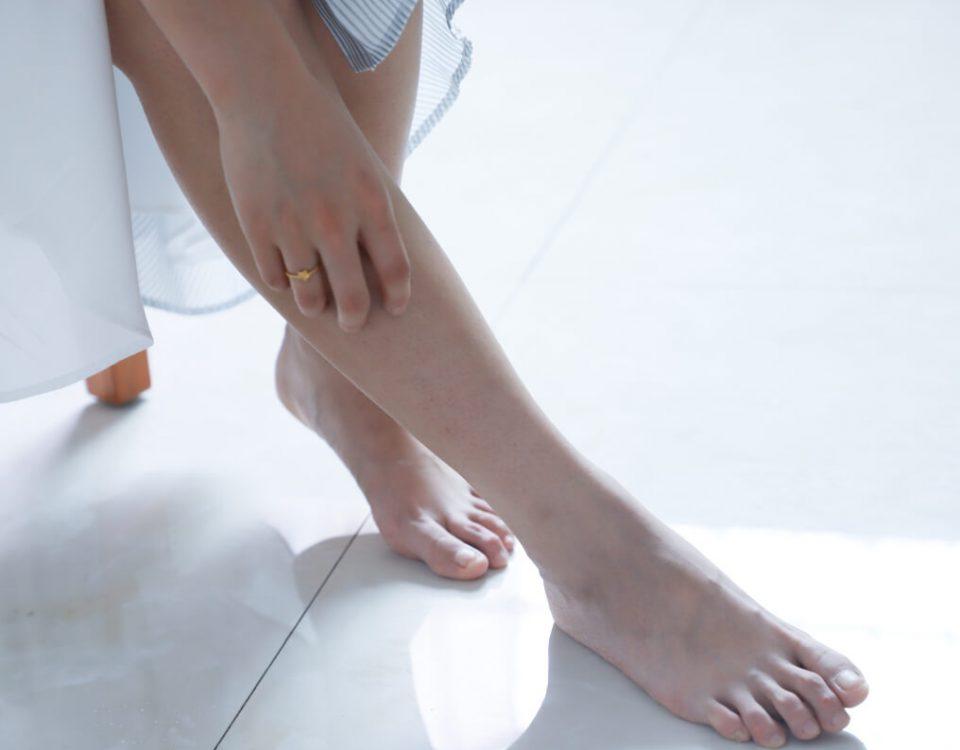 atopische dermatitis bei Erwachsenen