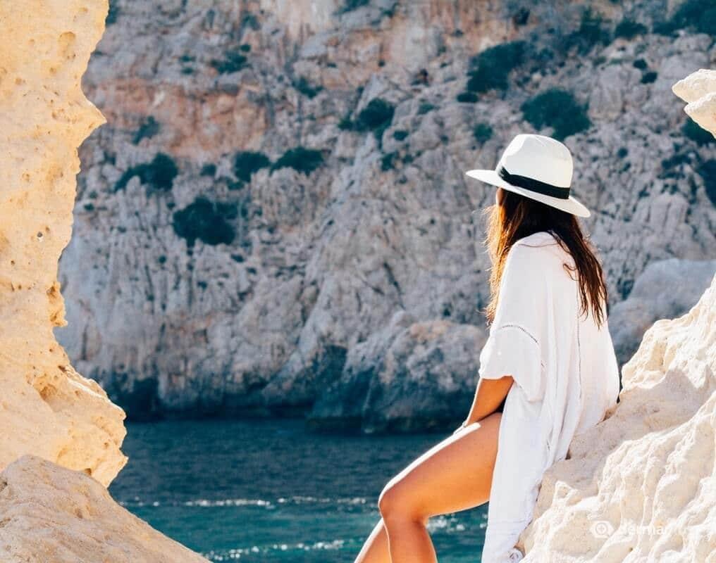 Sonnenschutz Sonnencreme schwarzem Hautkrebs Melanom Hautkrebshäufigkeit Melanomvermeidung