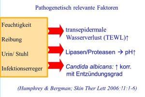 Windelsoor Windeldermatitis Intertrigo Ursachen