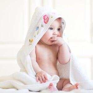 Babyhaut Säuglingspflege Hautpflege Babypflege