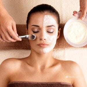 Hautbild verbessern Hautpflege Gute Vorsätze