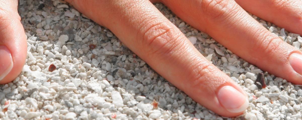 Nägel Nagelpflege