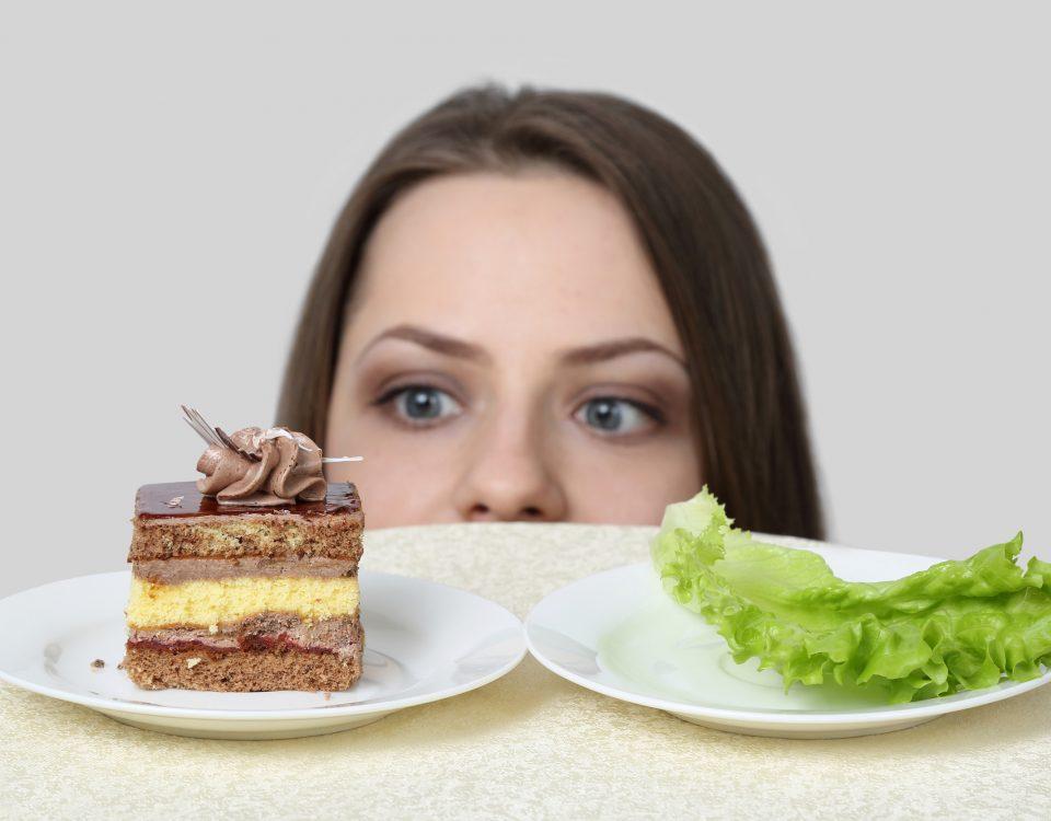 Rosazea Ernährung