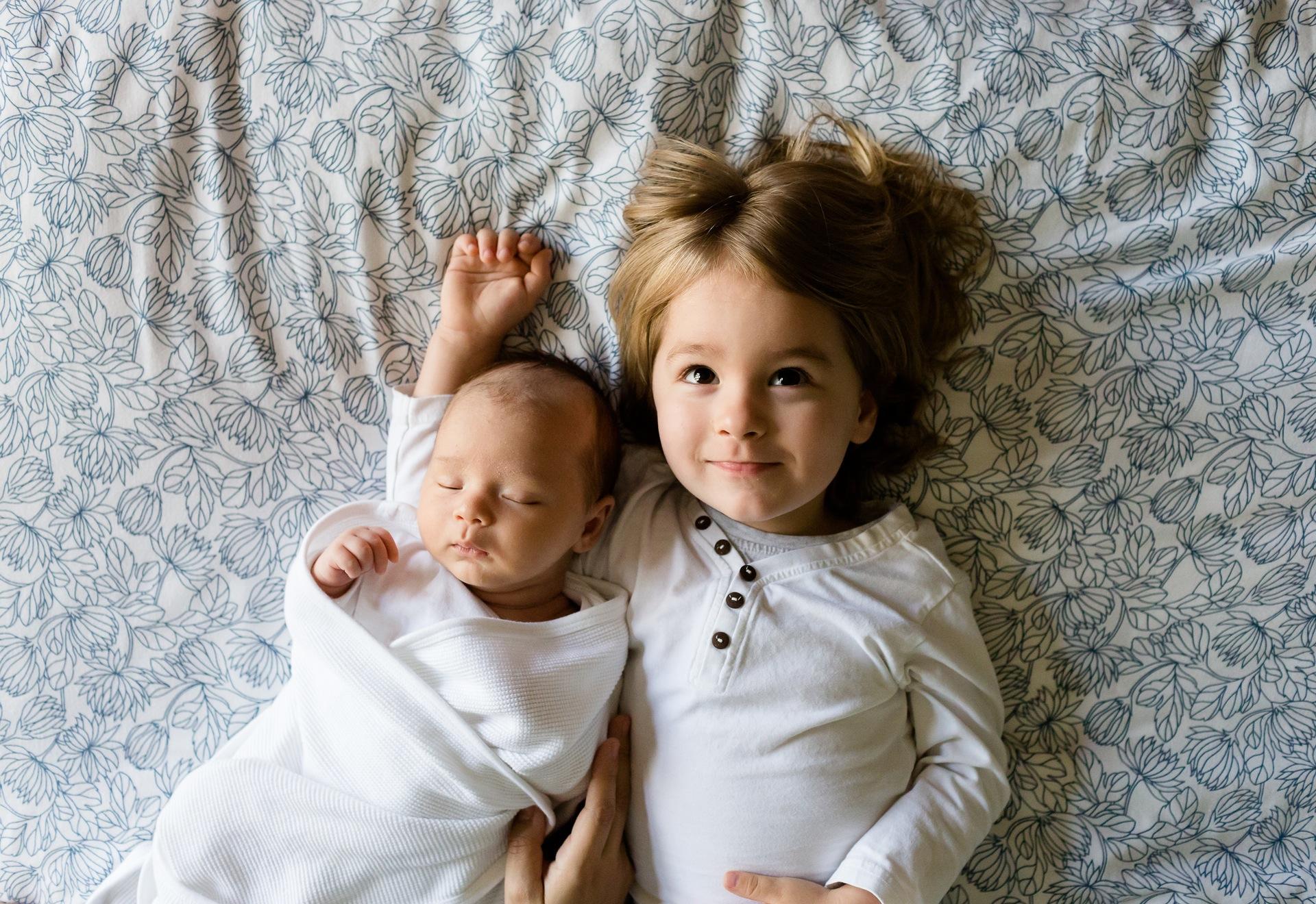 hautpflege beim säugling